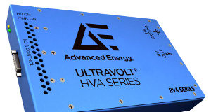 Acuerdo de distribución de Advanced Energy con Mouser Electronics