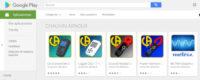 Apps para instrumentación