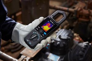 Instrumentos termográficos para prueba y medida