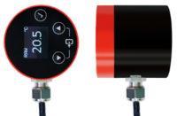 Sensor de temperatura por infrarrojos