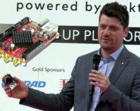 Red Pitaya adquirida por Instrumentation Technologies