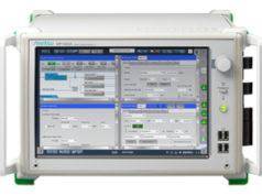 Solución de test PCI Express