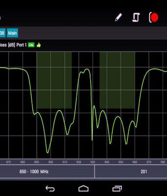 Software de control para dispositivos medidores