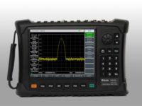 Analizador de espectros portátil