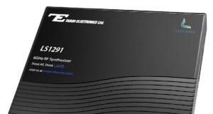 Generadores de señales analógicas RF de 3, 6 y 12 GHz