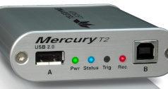 Analizador para modos alternos USB-C