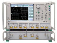 Analizadores para medidas de ruido diferencial