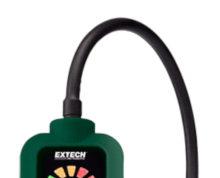 Detector de fugas de refrigerante