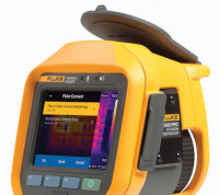 Cámaras termográficas de infrarrojos