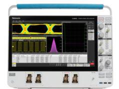 Osciloscopio de señales mixtas de rango medio