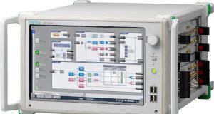 Analizador de calidad de señal PAM4