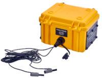 Analizador de redes eléctricas renovado