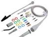Sondas pasivas para osciloscopios de 2,5 mm