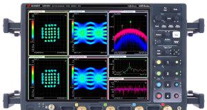 Osciloscopios de 13 a 110 GHz