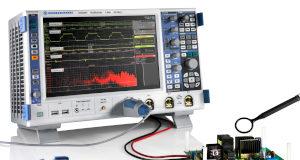 Sondas de alto voltaje diferencial