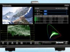 Monitores de medios con soporte para redes IP
