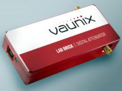 Atenuador digital de 50 MHz a 18 GHz programable