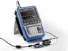 Analizadores de espectros de microondas portátiles