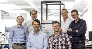 Sistema para control de computación cuántica