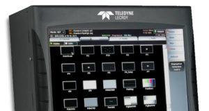 Pruebas de DisplayPort 1.4 para DSC y FEC
