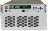 Cargas electrónicas DC con tecnología de resistencia activa