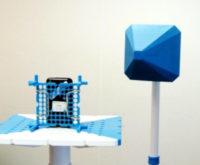 Sistema para medición de radiación