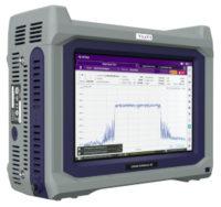 Analizador de estaciones base 5G