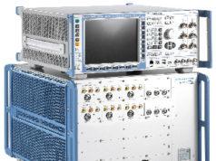 Solución para test de señalización 5G NR y LTE