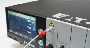 Medidores de resistencia analógico-digital
