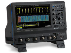 Software de análisis para potencia trifásica