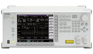 Analizador eficiente de espectro óptico