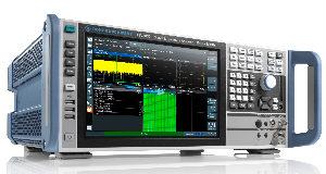 Analizadores de espectro para 5G