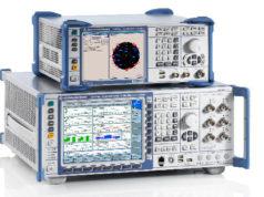 Sistema de pruebas para módulos C-V2X
