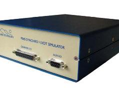 Módulo de medición y simulación basado en DSP
