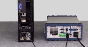 Cargas electrónicas DC hasta 250 W