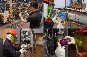 Jornadas técnicas de equipos para mantenimiento