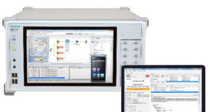 Simulador de estaciones base para pruebas eCall