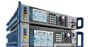 Generador de señales hasta 67 GHz