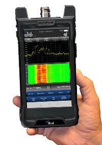 Analizadores portátiles de espectros