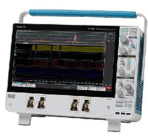 Software para pruebas Ethernet de automoción