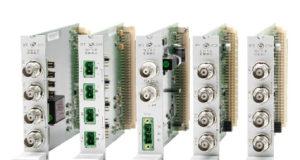 Módulos IMS para señales de salida estándares