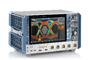 Osciloscopios compactos de alto rendimiento