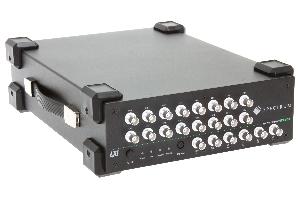 Generadores de formas de onda arbitrarias para Ethernet / LXI