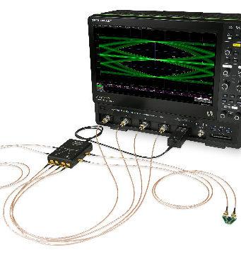 Kit de herramientas de depuración para pruebas Ethernet