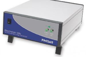 Analizador de espectro de alta resolución para la banda L