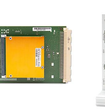 Módulo de procesador NTP para servidores de tiempo