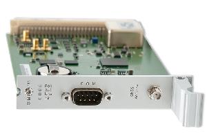 Módulo receptor GNSS multibanda