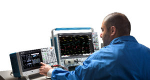Software para pruebas de eficiencia energética