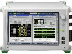Detector de error PAM4 de 116 Gbit/s