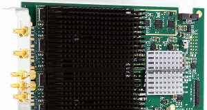 Generadores de señal PCIe
